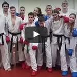 Shotokan karate klub Grosuplje FEB 2016